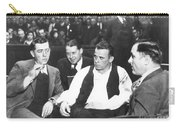John Dillinger 1903-1934 Carry-all Pouch