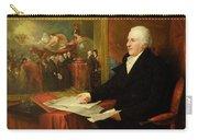 John Eardley Wilmot  Carry-all Pouch