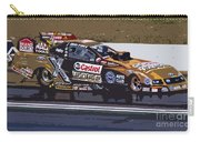 John Force Mustang Carry-all Pouch