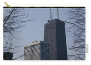 John Hancock Center Carry-all Pouch