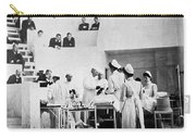 John Hopkins Operating Theater, 19031904 Carry-all Pouch