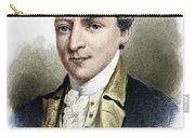 John Laurens Carry-all Pouch by Granger