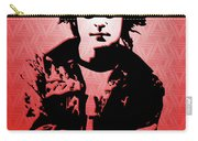 John Lennon - Imagine - Pop Art Carry-all Pouch