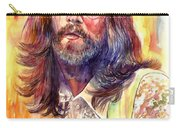 John Lennon Watercolor Carry-all Pouch