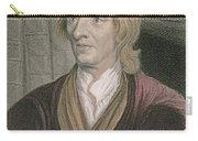 John Locke Carry-all Pouch