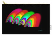 John Moores Liverpool Exhibition 12 Carry-all Pouch