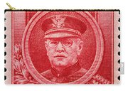 John Philip Sousa Postage Stamp Carry-all Pouch