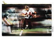 John Riggins Carry-all Pouch