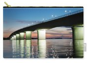 John Ringling Bridge, Florida Carry-all Pouch