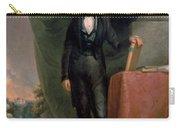 John Tyler Carry-all Pouch
