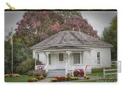 John Wayne Birthplace Carry-all Pouch