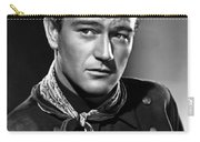 John Wayne Most Popular Carry-all Pouch