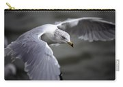Johnathan Livingston Seagull Carry-all Pouch