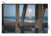 Johnnie Mercers Pier Again Carry-all Pouch