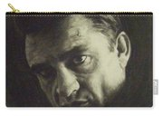Johnny Cash Carry-all Pouch