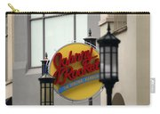 Johnny Rocket Signage Carry-all Pouch