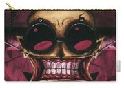 Johnny The Homicidal Maniac Carry-all Pouch