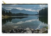 Johnson Lake Carry-all Pouch