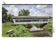 Johnston Covered Bridge Carry-all Pouch