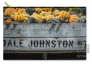 Johnston Fruit Farms Carry-all Pouch