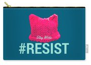 Join The Resistance Carry-all Pouch