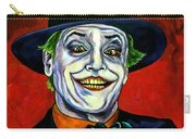 Joker Carry-all Pouch