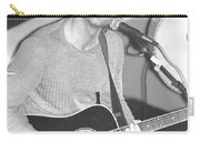 Jon Bon Jovi Acoustic Carry-all Pouch