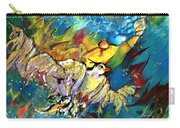 Jonathan Livingstone Seagull Carry-all Pouch