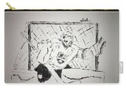 Jonathan Quick Carry-all Pouch