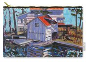 Jones Boathouse Carry-all Pouch