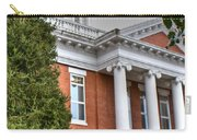 Jonesborough Courthouse Tennessee Carry-all Pouch