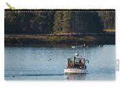 Jonespot, Maine  Carry-all Pouch