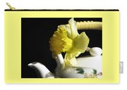 Jonquil Tea Carry-all Pouch