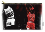 Jordan Over Salley Carry-all Pouch