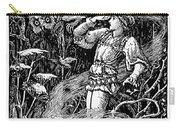 Jorinde And Joringel Carry-all Pouch