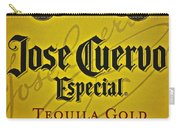 Jose Cuervo Carry-all Pouch