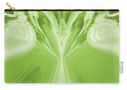 Josea - Green Carry-all Pouch