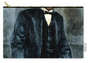 Joseph Lister, Surgeon And Inventor Carry-all Pouch