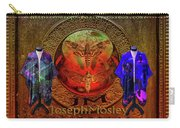 Joseph Mosley Collection Fine Art America Carry-all Pouch by Joseph Mosley