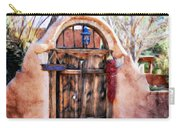 Josephina's Gate Carry-all Pouch