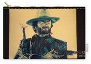 Josey Wales Outlaw. Smokin Gun Carry-all Pouch