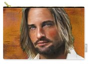 Josh Holloway Carry-all Pouch