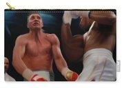 Joshua Klitschko Tko Carry-all Pouch
