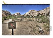 Joshua Tree 30 Carry-all Pouch