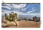 Joshua Tree 39 Carry-all Pouch