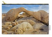 Joshua Tree Arch Carry-all Pouch