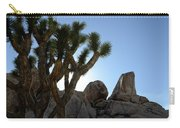 Joshua Tree California Carry-all Pouch