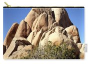 Joshua Tree Center Carry-all Pouch
