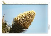 Joshua Tree Cone Carry-all Pouch