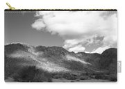 Joshua Tree National Park Tumbleweeds Carry-all Pouch
